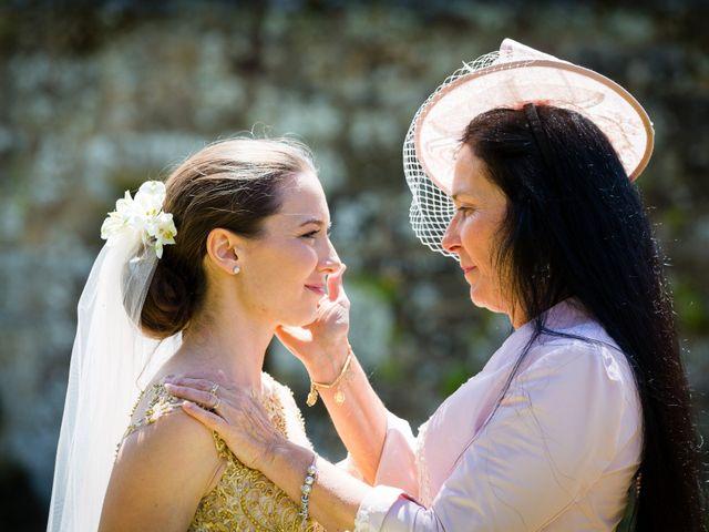 Le mariage de Daniel et Eugénia à Brest, Finistère 6