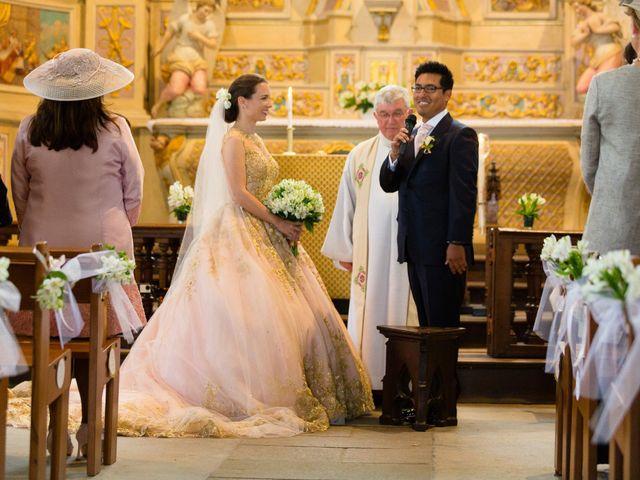 Le mariage de Daniel et Eugénia à Brest, Finistère 21