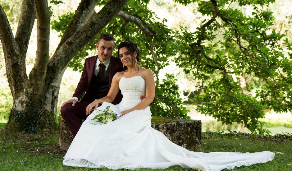 Le mariage de Mickael et Christine à Le Creusot, Saône et Loire