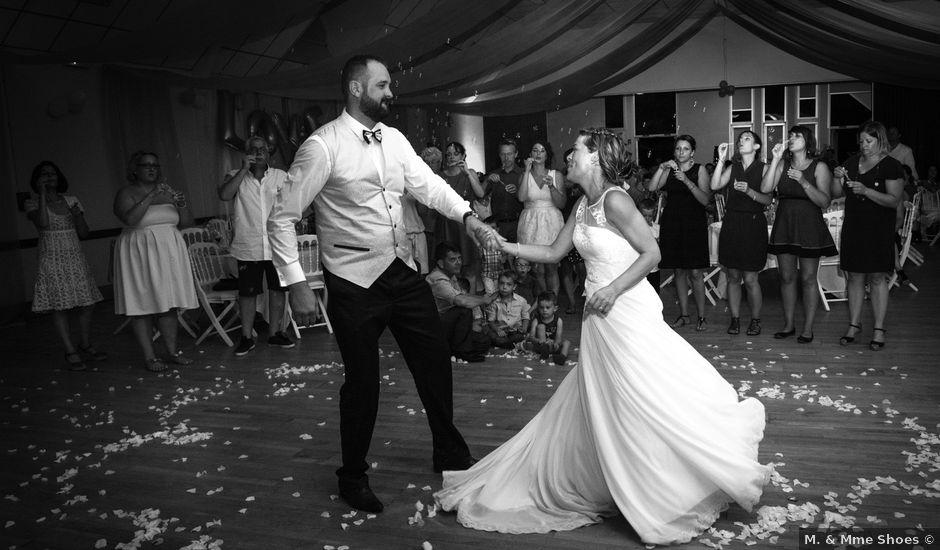 Le mariage de Ludo et Marjory à Saint-Ouen, Loir-et-Cher