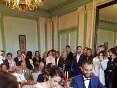 Le mariage de Mailys  et Raynaud  9