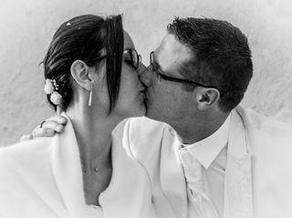 Le mariage de Laure et Nathanaël