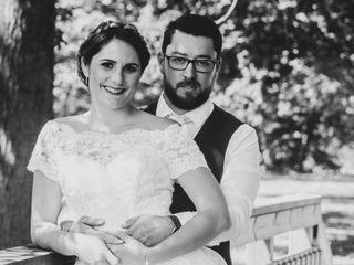 Le mariage de Agnès et Aurélien