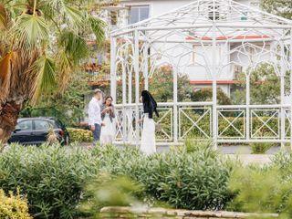 Le mariage de Isabelle et Gilles 2