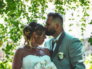 Le mariage de Coralie et Florian