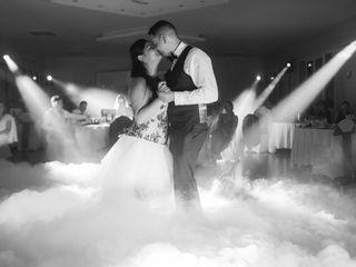 Le mariage de Emilie et Greg