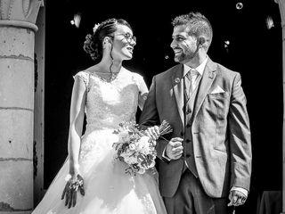 Le mariage de Gwendoline et Tanguy