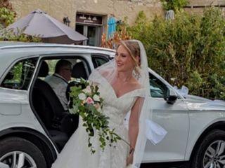 Le mariage de Audrey et Jean-Denis 2