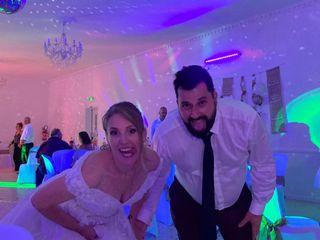 Le mariage de Audrey et Jean-Denis 3
