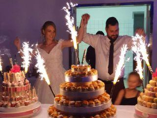 Le mariage de Audrey et Jean-Denis