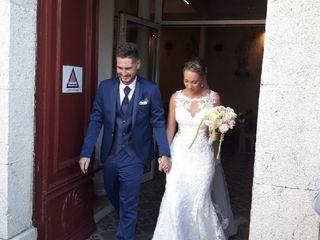 Le mariage de Carole et Florian