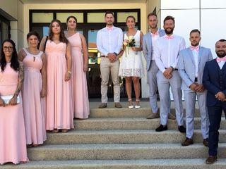 Le mariage de Carole et Florian  2