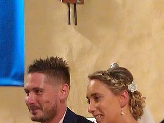 Le mariage de Carole et Florian  3