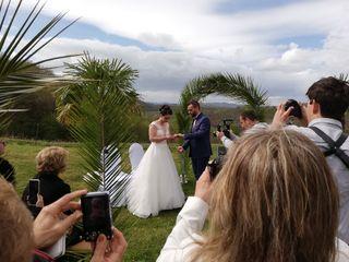 Le mariage de Mailys  et Raynaud  1