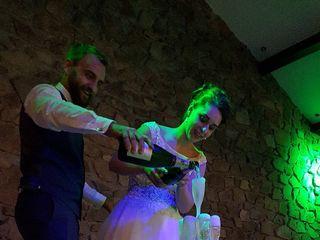 Le mariage de Mailys  et Raynaud  2