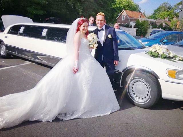 Le mariage de Christophe et Julie à Douai, Nord 1