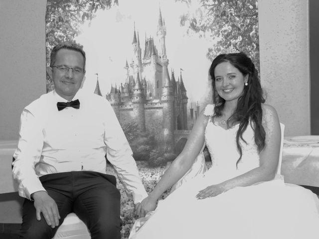 Le mariage de Christophe et Julie à Douai, Nord 4
