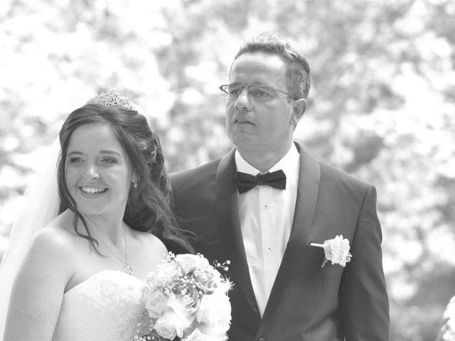 Le mariage de Christophe et Julie à Douai, Nord 6