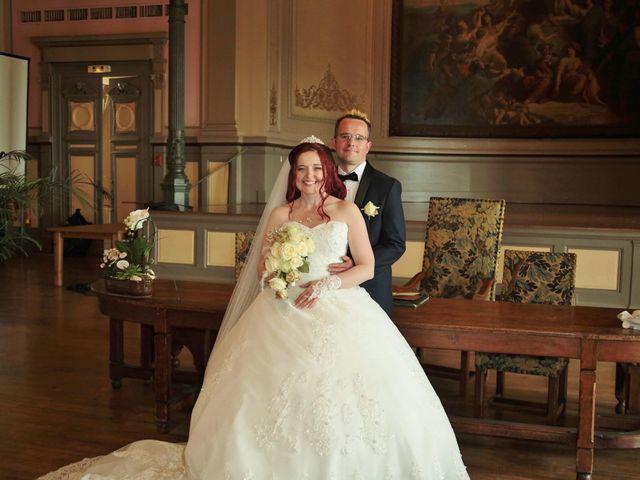 Le mariage de Christophe et Julie à Douai, Nord 7