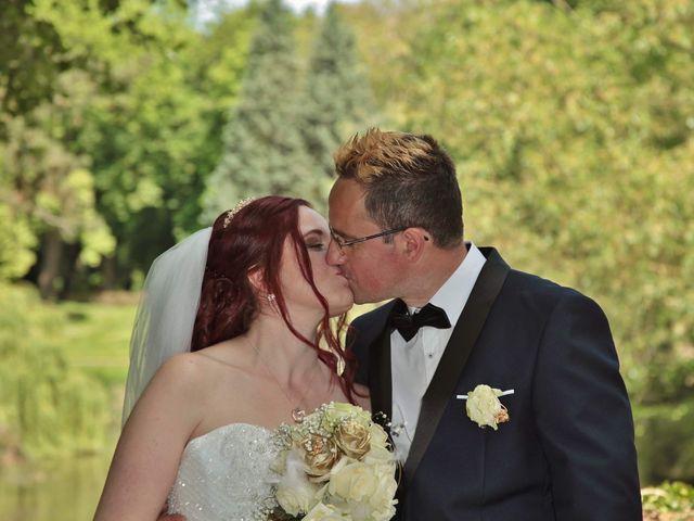 Le mariage de Christophe et Julie à Douai, Nord 8