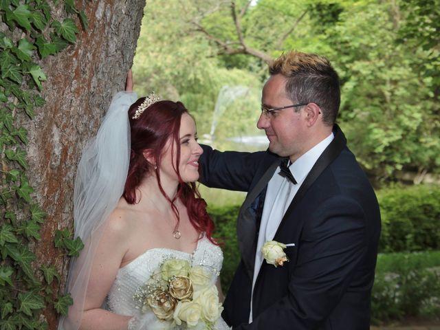 Le mariage de Christophe et Julie à Douai, Nord 9