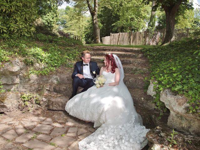 Le mariage de Christophe et Julie à Douai, Nord 10