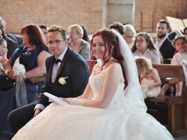 Le mariage de Christophe et Julie à Douai, Nord 12