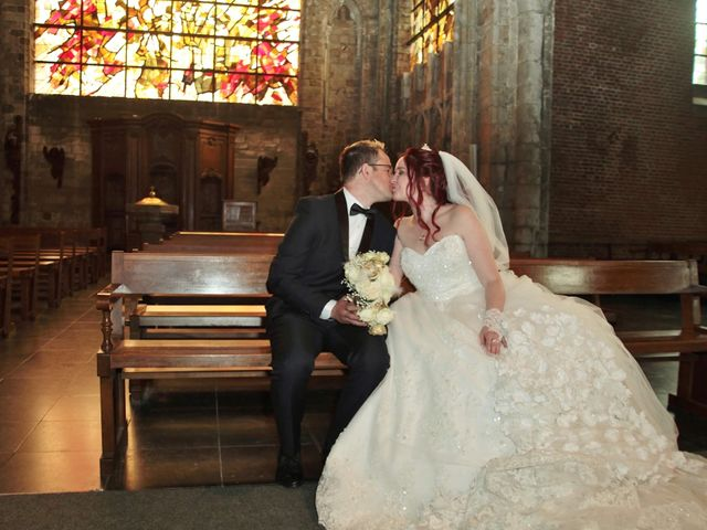 Le mariage de Christophe et Julie à Douai, Nord 13