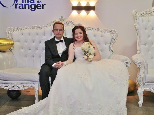 Le mariage de Christophe et Julie à Douai, Nord 17