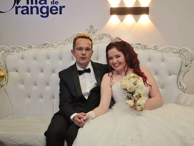 Le mariage de Christophe et Julie à Douai, Nord 20