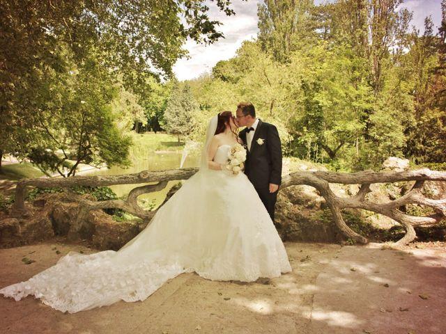Le mariage de Christophe et Julie à Douai, Nord 22