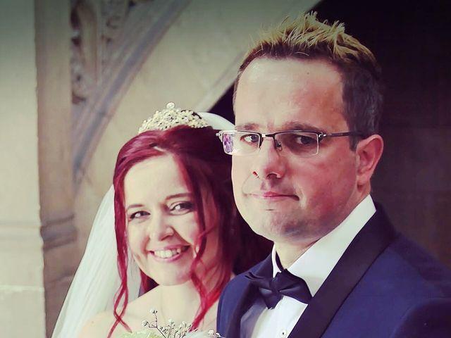 Le mariage de Christophe et Julie à Douai, Nord 23