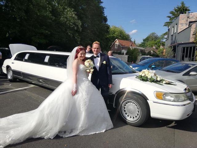 Le mariage de Christophe et Julie à Douai, Nord 25