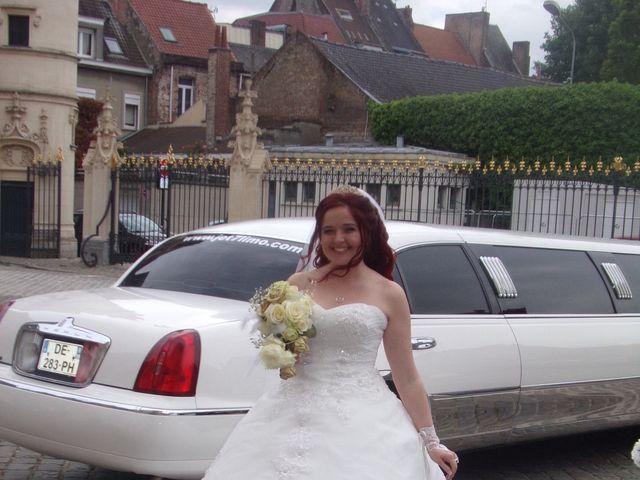 Le mariage de Christophe et Julie à Douai, Nord 26
