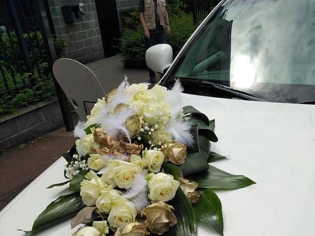 Le mariage de Christophe et Julie à Douai, Nord 27