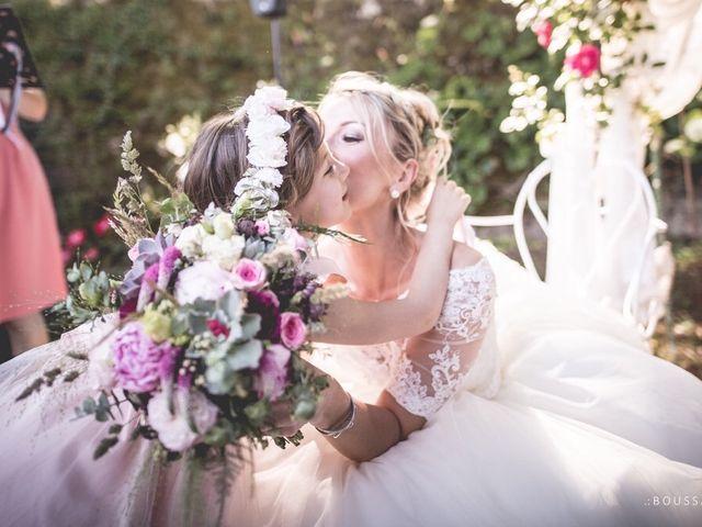Le mariage de Victor  et Mathilde  à Arlay, Jura 31