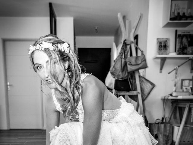 Le mariage de Romain et Marine à Carpentras, Vaucluse 8