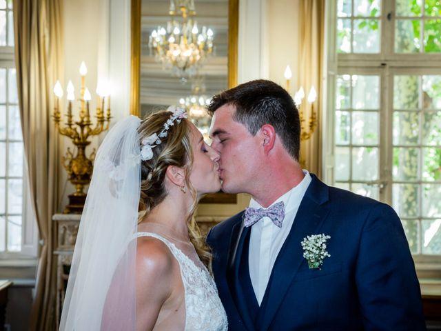 Le mariage de Romain et Marine à Carpentras, Vaucluse 13