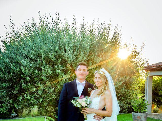 Le mariage de Romain et Marine à Carpentras, Vaucluse 16