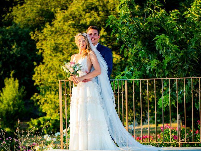 Le mariage de Romain et Marine à Carpentras, Vaucluse 1