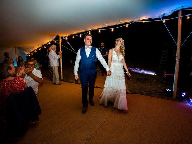Le mariage de Romain et Marine à Carpentras, Vaucluse 19