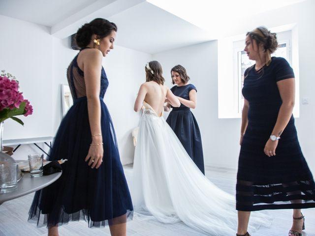 Le mariage de Gaétan et Marina à Bénac, Hautes-Pyrénées 15