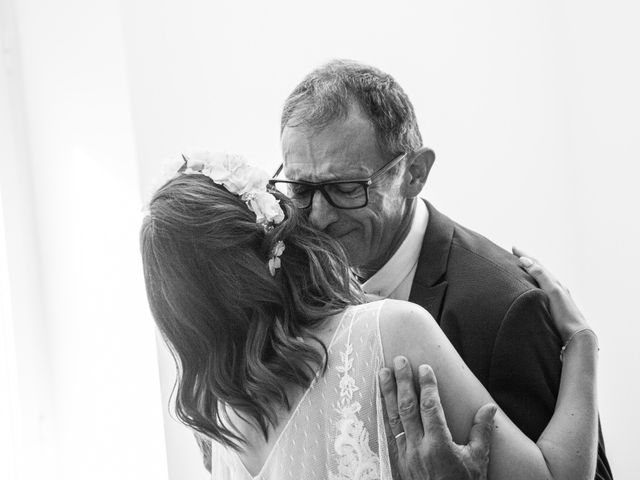Le mariage de Gaétan et Marina à Bénac, Hautes-Pyrénées 24