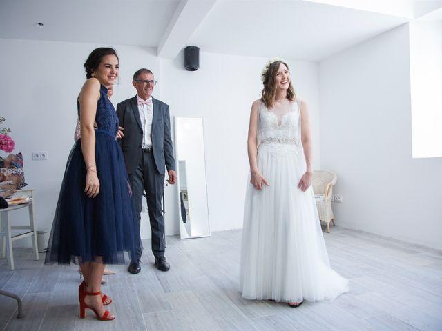 Le mariage de Gaétan et Marina à Bénac, Hautes-Pyrénées 25