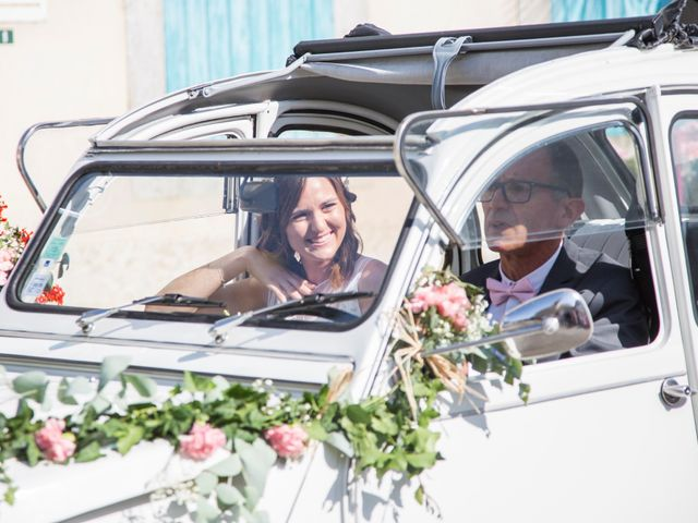 Le mariage de Gaétan et Marina à Bénac, Hautes-Pyrénées 28