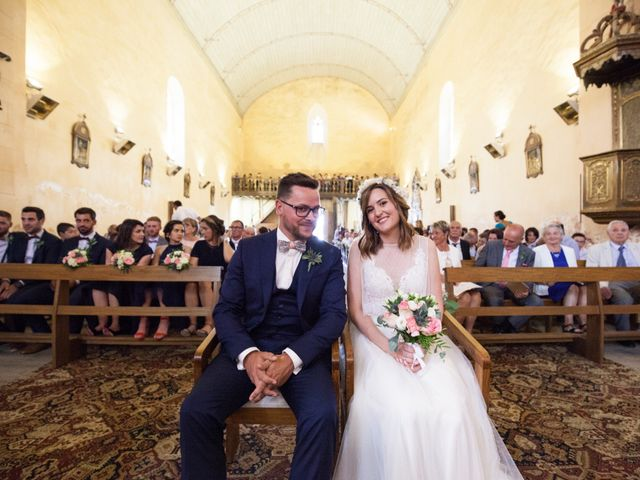 Le mariage de Gaétan et Marina à Bénac, Hautes-Pyrénées 48