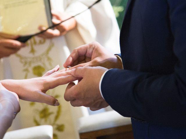Le mariage de Gaétan et Marina à Bénac, Hautes-Pyrénées 50