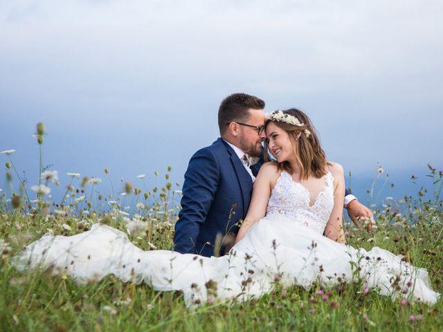 Le mariage de Gaétan et Marina à Bénac, Hautes-Pyrénées 95