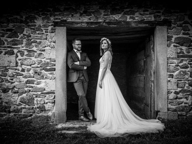 Le mariage de Gaétan et Marina à Bénac, Hautes-Pyrénées 96