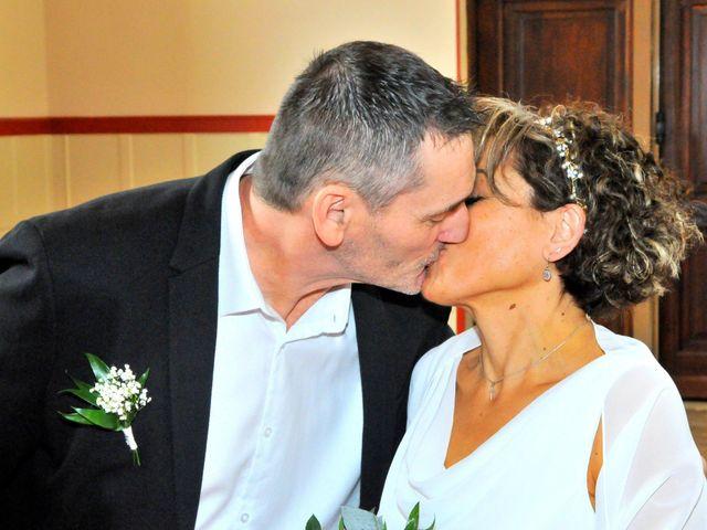 Le mariage de Dominique et Maria à Saint-Laurent-Médoc, Gironde 11